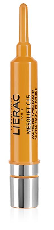 LIERAC MESOLIFT C15 2 FIALE DA 15 ML - Farmajoy