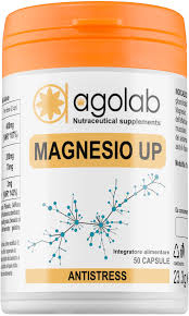 MAGNESIO UP 50 CAPSULE - Farmafirst.it
