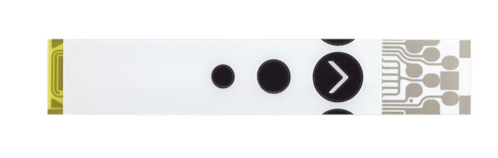 ACCU-CHEK INSTANT 25 STRIPS - Farmaseller