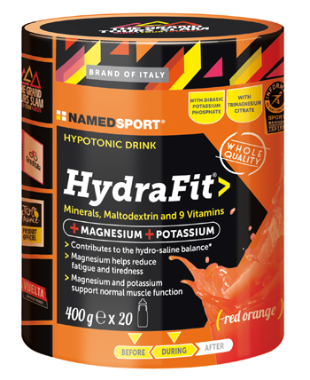 HYDRAFIT> 2020 400 G - FarmaHub.it