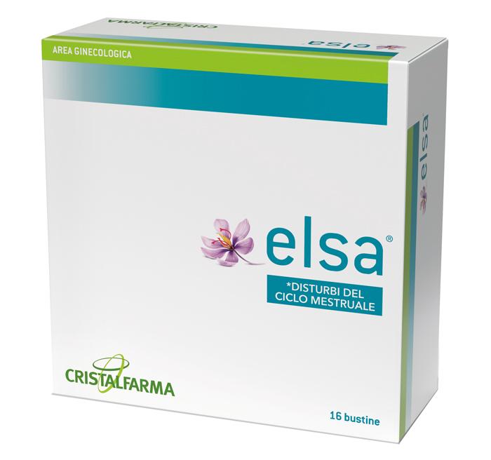 ELSA 16 BUSTINE - Farmaseller
