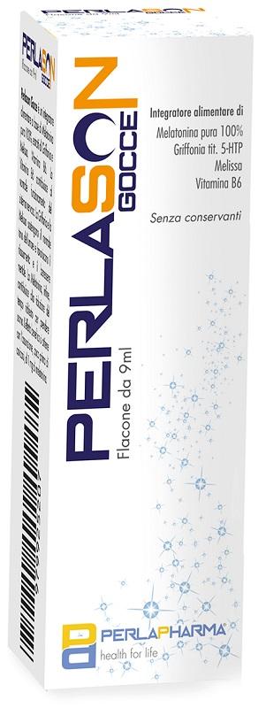 PERLASON 9 ML - Farmaseller