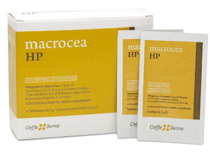 MACROCEA HP 20 BUSTINE - Farmaseller