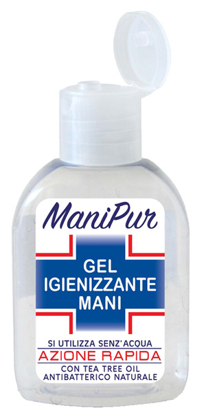 MANIPUR GEL IGIENIZZANTE 70 ML - Farmaedo.it