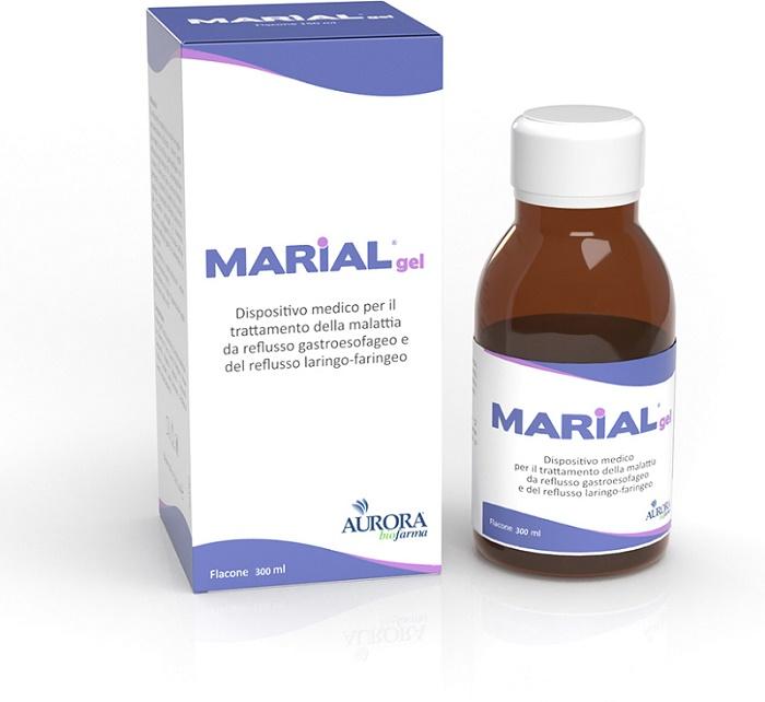 MARIAL GEL 300 ML - Farmaseller