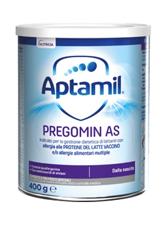 Image of APTAMIL PREGOMIN AS 400 G