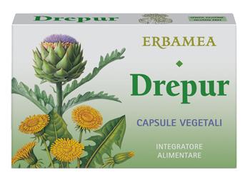 DREPUR 24 CAPSULE - Farmaseller