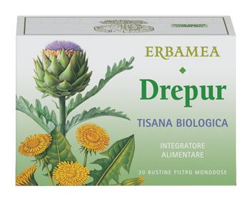 DREPUR TISANA 30 G - Farmaseller
