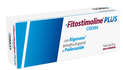 FITOSTIMOLINE PLUS CREMA 32 G - Spacefarma.it