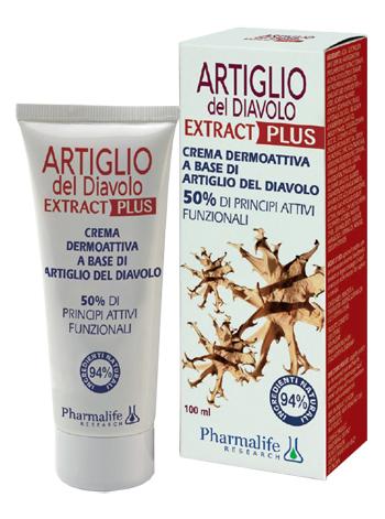 ARTIGLIO DIAVOLO EXTRACT PLUS 100 ML - Farmaseller