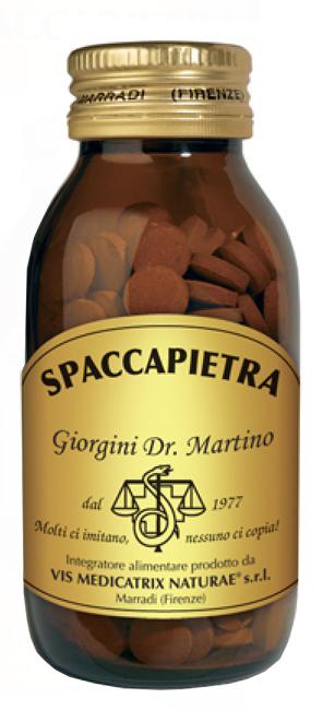 SPACCAPIETRA 180 PASTIGLIE - Farmaseller