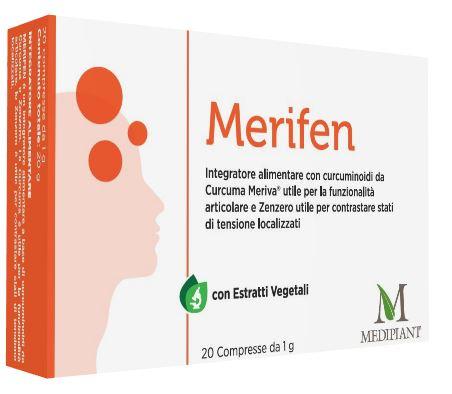 Merifen 20 Compresse - Arcafarma.it