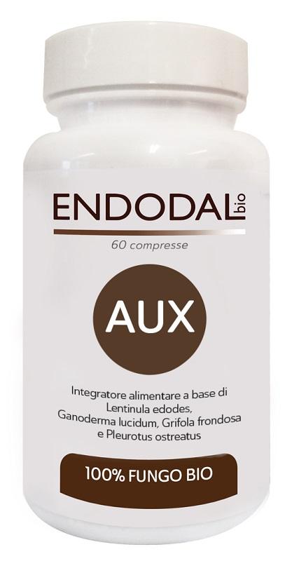 Endodal AUX Bio 60 Compresse - Arcafarma.it