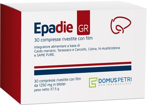 EPADIE 30 COMPRESSE - Farmaseller