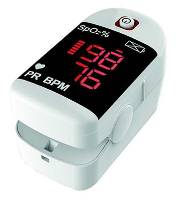 Pulsossimetro Oxywatch MD300C11 - Sempredisponibile.it