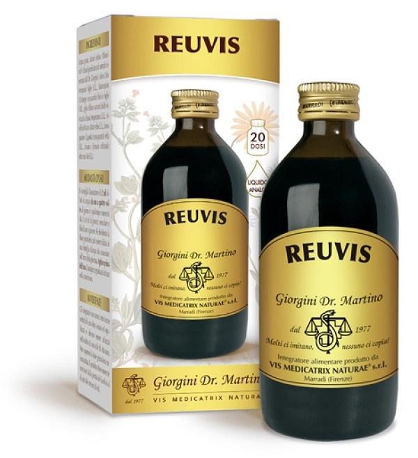 REUVIS 200 ML - Farmaseller