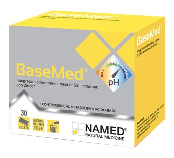 BASEMED 30 BUSTINE - Farmalilla