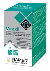 Named Viraxil 60 compresse - Farmacia 33