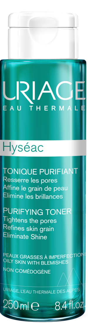 HYSEAC TONICO PURIFICANTE 250 ML - Farmaseller