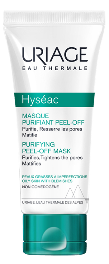 Hyseac Maschera Pell-Off 50ml - Arcafarma.it