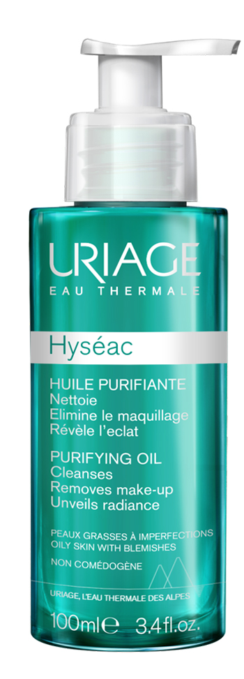 HYSEAC OLIO PURIFICANTE 100 ML - Farmaseller