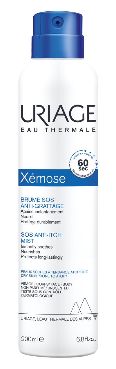 XEMOSE SPRAY SOS ANTI PRURITO 200 ML - Zfarmacia