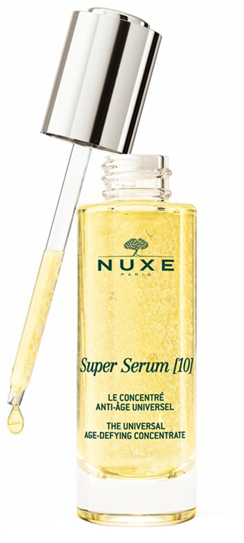 NUXE SUPER SERUM 10 30 ML - Farmaedo.it