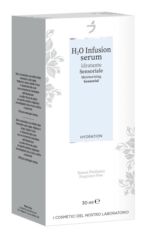 LDF SEN H2O INFUSION SERUM 30 ML - Farmabaleno