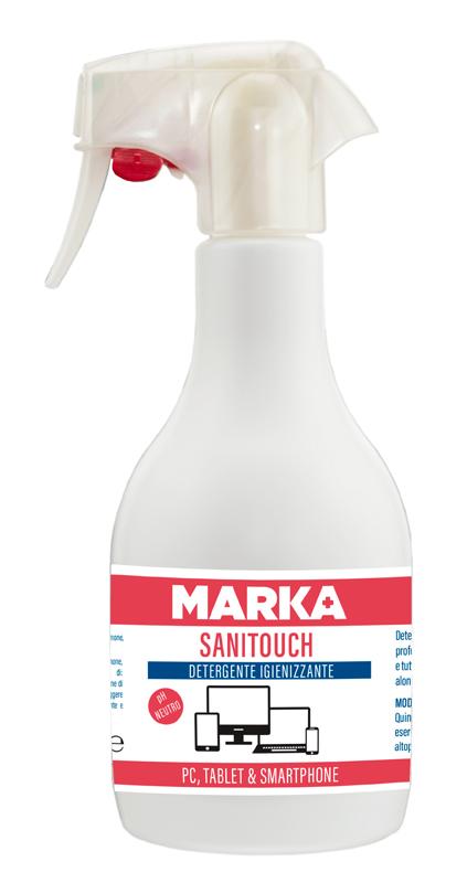 MARKA SANITOUCH 350 ML - Farmaseller