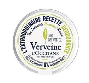 VERBENA DEODORANTE IN CREMA 50 G - farmaciadeglispeziali.it