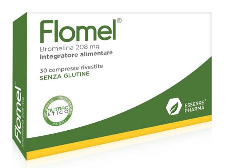 FLOMEL 30 COMPRESSE - Farmaseller