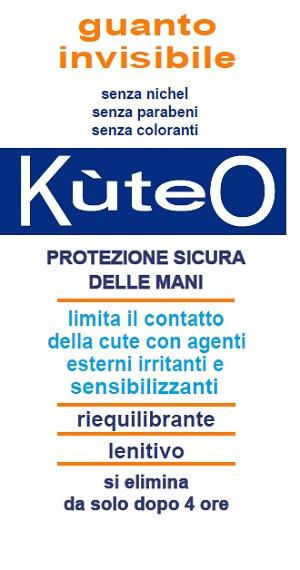KUTEO CREMA MANI 100 ML - Farmaseller