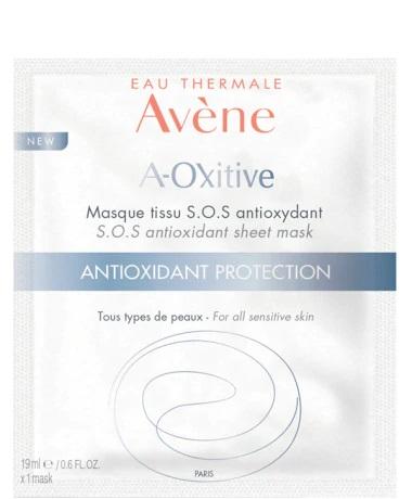 AVENE A-OXITIVE MASCHERA - Farmaseller