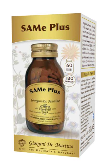 SAME PLUS 180 PASTIGLIE - Farmaseller