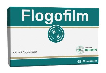 FLOGOFILM 10 COMPRESSE - Farmaseller