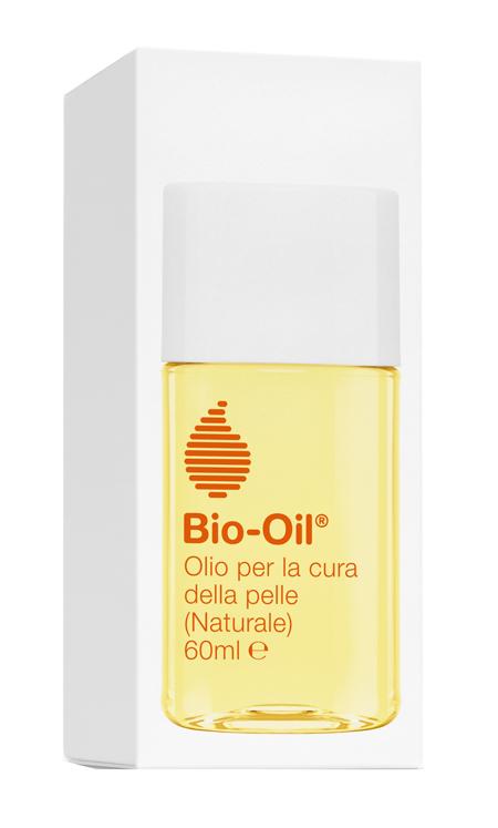 BIO-OIL OLIO PER LA CURA DELLA PELLE NATURALE 60 ML - farmaciadeglispeziali.it