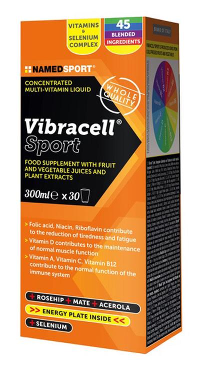 VIBRACELL SPORT 300 ML - Farmaseller