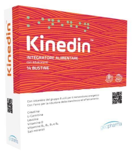 KINEDIN 14 BUSTINE - Farmaseller