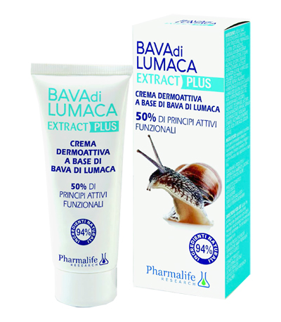 BAVA LUMACA EXTRACT PLUS 100 ML - Farmaseller