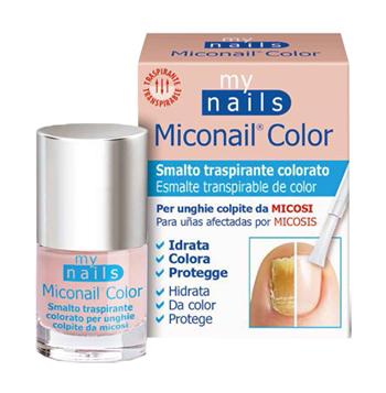 MY NAILS MICONAIL COLOR 5 ML - Farmastar.it