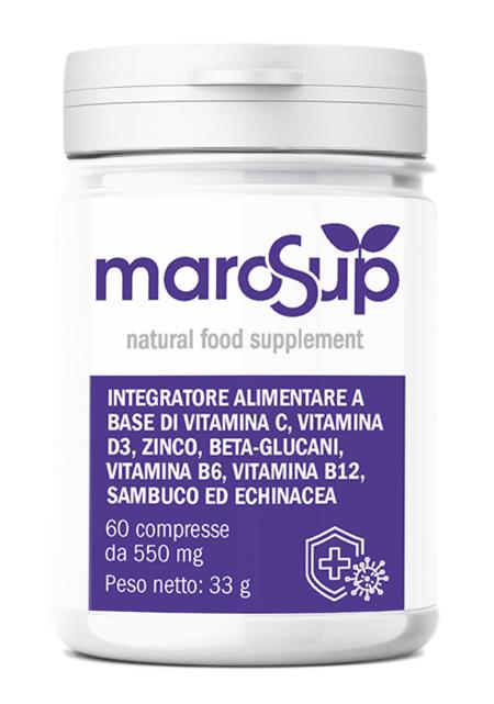 MAROSUP IMMUNO 60 COMPRESSE - Farmaseller