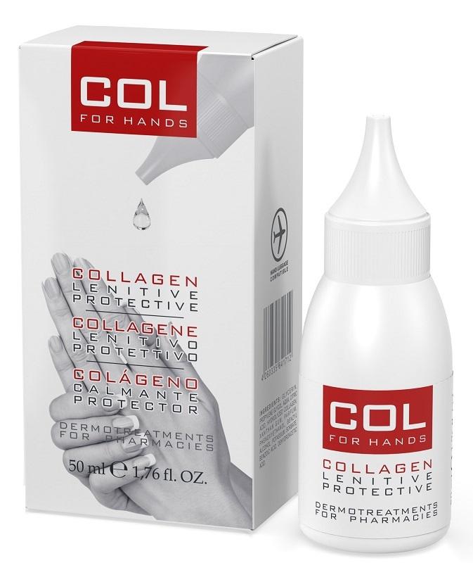 Vital Plus Active COL for Hands 50ml - Sempredisponibile.it