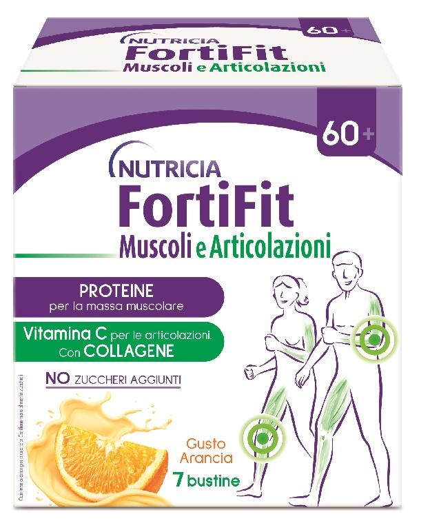 FORTIFIT MUSCOLI E ARTICOLAZIONI 142 G - Farmaunclick.it