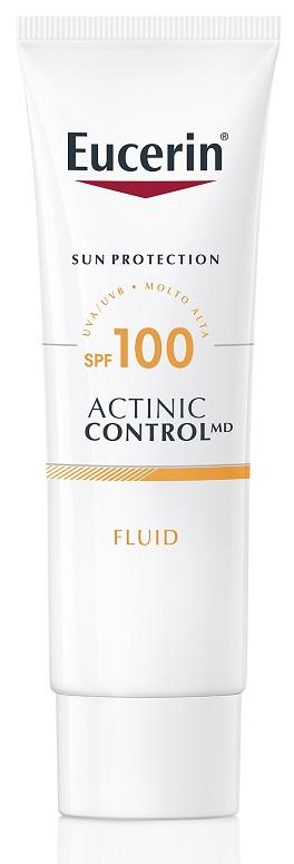 EUCERIN SUN ACTINIC CONTROL SPF100 80 ML - Farmaseller