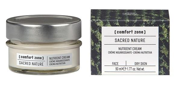 SACRED NATURE NUTRIENT CREAM 50 ML - Farmacielo