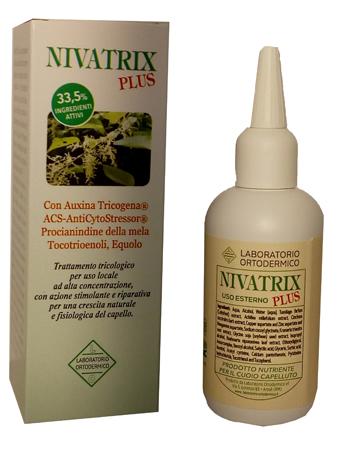 NIVATRIX PLUS GOCCE 100 ML - Farmaseller