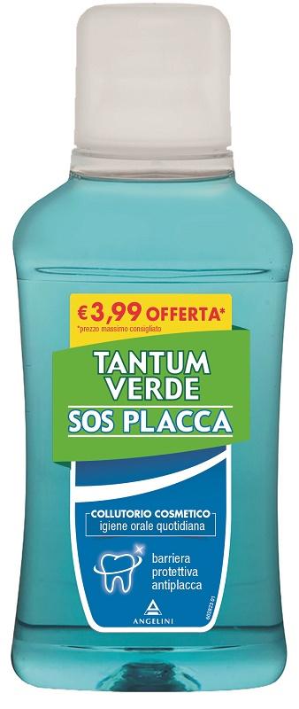TANTUM VERDE SOS PLACCA 250 ML - Farmaseller