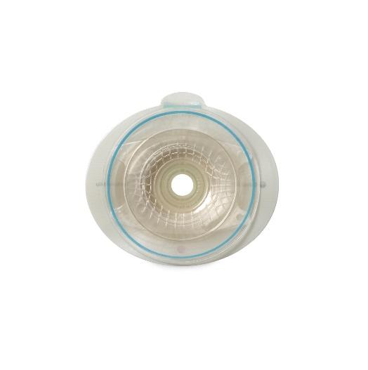 SENSURA MIO FLEX PLACCA CONVEX LIGHT CON AGGANCIO ADESIVO FORO 15-40 50MM 5 PEZZI - Farmaseller