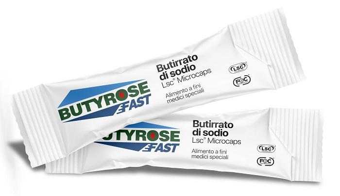 BUTYROSE FAST 10 STICK - Farmaseller