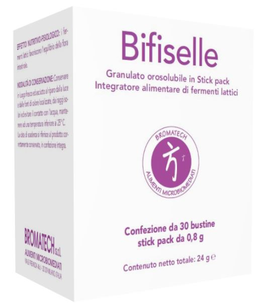 BIFISELLE 30 BUSTINE STICKPACK - Farmaciacarpediem.it